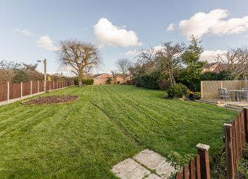 Thumbnail 7 bed detached house for sale in High Street, Saxilby, Lincoln