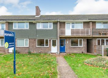 Thumbnail 2 bed maisonette to rent in Britten Road, Basingstoke