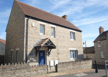 Thumbnail 3 bed detached house for sale in Harding Court, Somerton