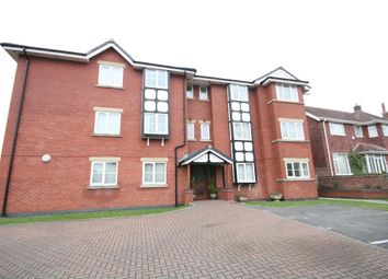 Thumbnail 2 bed flat for sale in Princess Court, Alexandra Road, Southport