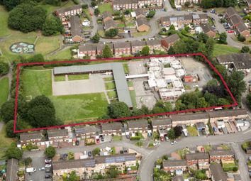 Thumbnail Land for sale in Calcott, Stirchley, Telford