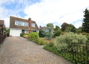 3 bed detached house for sale in Foxley Lane, High Salvington, Worthing BN13