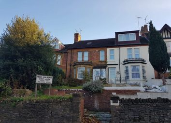 Thumbnail 8 bed terraced house for sale in Sherborne Road, Yeovil