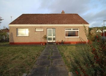 Thumbnail 4 bed detached house for sale in Bellfield Drive, North Kessock