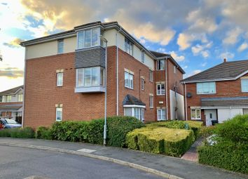 2 bed flat for sale in Cygnet Drive, Tamworth B79