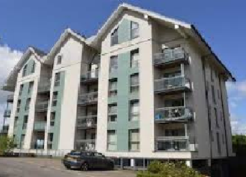 Thumbnail 1 bed flat to rent in Victory Apartments, Copper Quarter