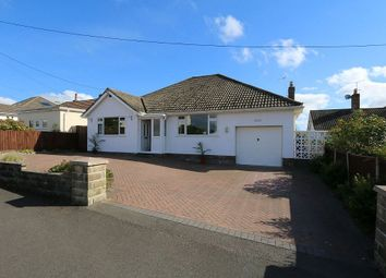 Thumbnail 2 bed detached bungalow for sale in Bleadon Hill, Weston-Super-Mare, Somerset