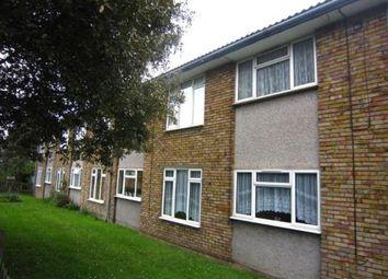 Thumbnail 1 bedroom maisonette for sale in Bevis Close, Dartford, Kent