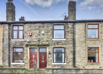 Thumbnail 2 bed terraced house for sale in Sutcliffe Street, Littleborough