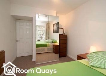 Thumbnail 6 bed shared accommodation to rent in Chobham Road, London