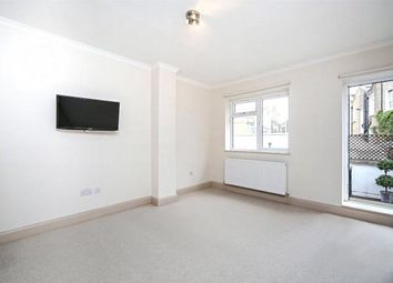 Thumbnail 2 bed flat to rent in St Stephens Gardens, Notting Hill