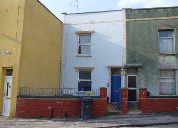 Thumbnail 1 bed flat to rent in Sandbed Road, St Werburghs, Bristol