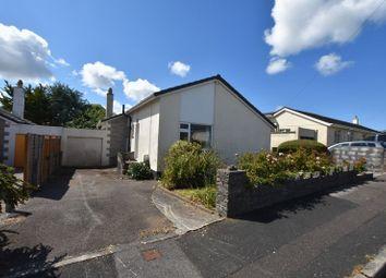 Thumbnail 3 bed detached bungalow for sale in Taylor Close, Saltash