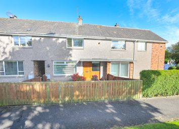 Thumbnail 2 bed terraced house for sale in Reid Place, Glenrothes