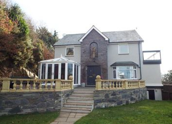 Thumbnail 4 bed detached house for sale in Iolyn Park, Conwy, North Wales