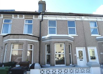 Thumbnail 3 bed terraced house for sale in Eshton Road, Eastbourne