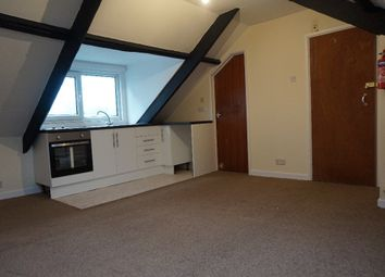 Thumbnail Studio to rent in Albert Road, Devonport, Plymouth