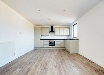 Thumbnail 1 bed flat to rent in Thanet House, Nags Head Road, Enfield, Middlesex