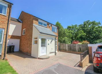Thumbnail 3 bed link-detached house for sale in Paddock Mead, Harlow, Essex