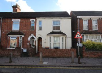 Thumbnail 3 bed end terrace house to rent in Ford End Road, Bedford