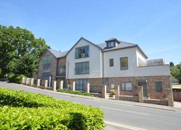 Thumbnail 3 bed flat for sale in Weydown Road, Haslemere