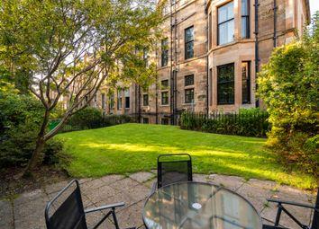 Princes Terrace, Dowanhill, Glasgow G12