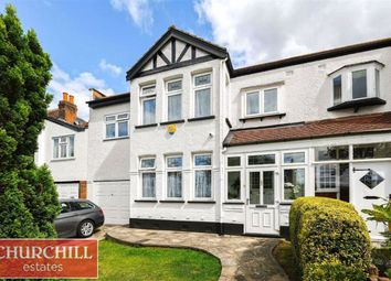 Cheyne Avenue, London E18. 5 bed semi-detached house