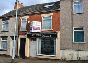 Thumbnail Retail premises for sale in Kirkby Road, Sutton-In-Ashfield