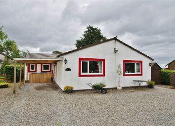 Thumbnail 3 bed detached bungalow for sale in Woodlands, Penton, Carlisle, Cumbria