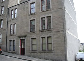 Thumbnail 1 bed flat to rent in Campbell Street, Coldside, Dundee