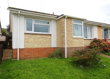 Thumbnail 2 bed property for sale in Besley Close, Tiverton