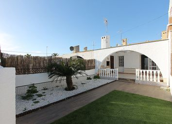 Thumbnail 2 bed bungalow for sale in Las Chismosas, Playa Flamenca., Costa Blanca South, Costa Blanca, Valencia, Spain