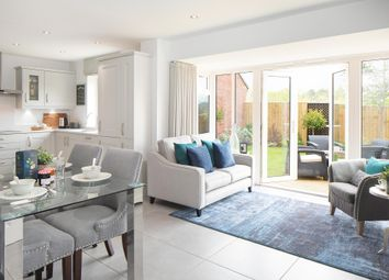"4 bed detached house for sale in ""Winstone"" at Popes Piece, Burford Road, Witney OX28"