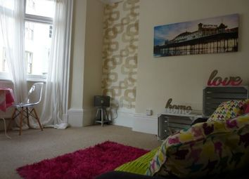 Thumbnail 1 bed flat for sale in Charlotte Street, Kemp Town, Brighton