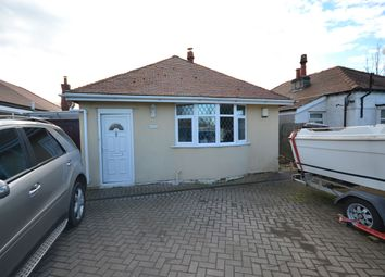 Thumbnail 3 bed detached bungalow for sale in Abergele Road, Rhuddlan