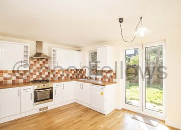 Thumbnail 4 bed property to rent in Tabor Grove, London