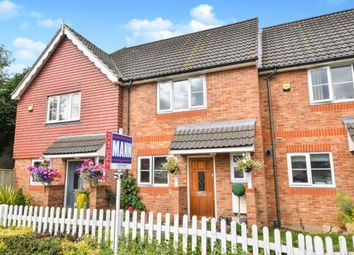 Thumbnail 3 bed terraced house for sale in Winslade Terrace, Willesborough, Ashford, Kent