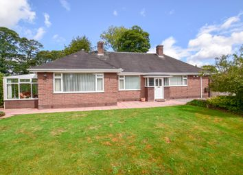 Thumbnail 4 bed detached house for sale in Ledsham Road, Little Sutton