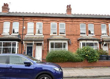 Thumbnail 3 bed terraced house for sale in Willows Crescent, Balsall Heath, Birmingham