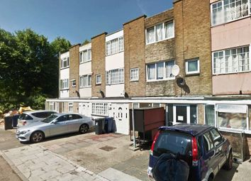 Thumbnail 4 bed terraced house to rent in Lovell Road, Southall, Southall
