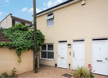 Thumbnail 2 bed flat for sale in Rowley Street, The Chessels