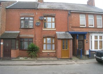 Thumbnail Terraced house to rent in John Street, Enderby, Leicester