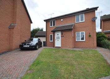 Thumbnail 3 bed detached house to rent in Ivy Grove, Horninglow, Burton-On-Trent