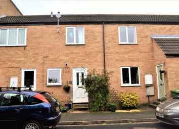 Thumbnail 2 bedroom terraced house to rent in Moss Bank, Cambridge