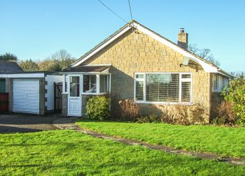 Thumbnail 3 bed detached bungalow to rent in Marshwood, Bridport