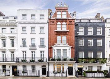Queen Street, London W1J