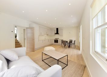 Thumbnail 2 bed flat to rent in Milkwood Road, Herne Hill