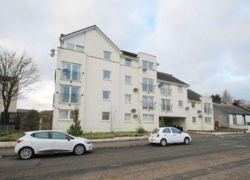 Thumbnail 2 bed flat for sale in 64, Dean Street, Flat 1, Kilmarnock, East Ayrshire KA31El