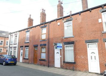 2 bed terraced house for sale in Barden Place, Armley, Leeds LS12