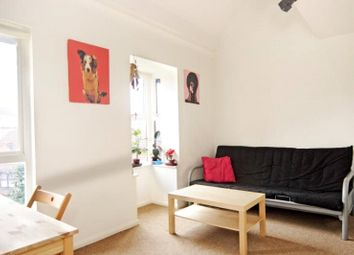 Thumbnail 1 bedroom flat to rent in Coopers Close, London